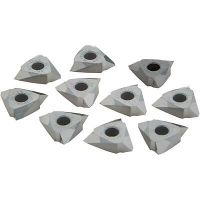 pk Grizzly T20668 Carbide Inserts CCMT for Cast-Iron of 10