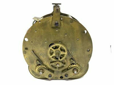 Unusual Seth Thomas Sons & Co. Round Clock Movement for Parts | 22836