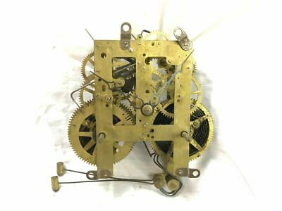 Sessions Bim Bam Two Chime Clock Movement for Parts | ref 22926