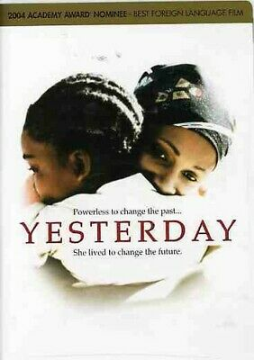 Yesterday [DVD] [2004] [Region 1] [US Im DVD Incredible Value and Free Shipping!