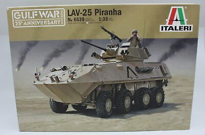 for Italeri LAV25 Piranha MC eduard 35485 1//35 Armor