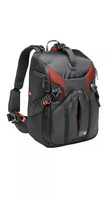 Manfrotto Pro Light Backpack  3N1-36-PL New Camera Bag