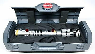 Star Wars Disney Galaxy's Edge Darth Maul Legacy Lightsaber - HILT ONLY