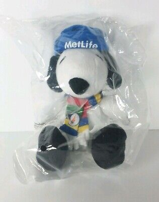 """Peanuts Snoopy Lrg White /& Grey /""""Rose Fur/"""" Plush! 1 Entry for Mystery Giveaway"""