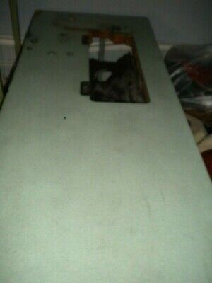 Commercial Sewing Machine Table