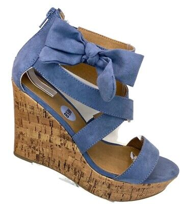 Report Womens Minsky Peep Toe Special Occasion Strappy Sandals