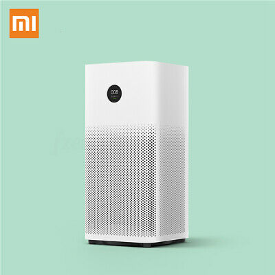 Xiaomi Mi Air Purifier 2S PM 2.5 OLED WiFi Smartphone control Smog Air Cleaner