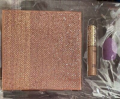 Tarte gift & glam collector's set RRP £70
