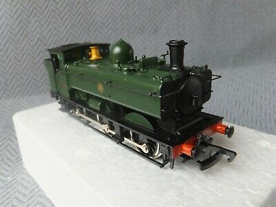 Replica Railways OO Great Western Railway (GWR) 0-6-0 Pannier Tank No.7768 Green