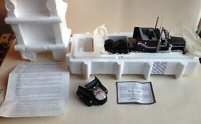FRANKLIN MINT 1:32 scale - THE PETERBILT 379 TRUCK - Mint, Boxed