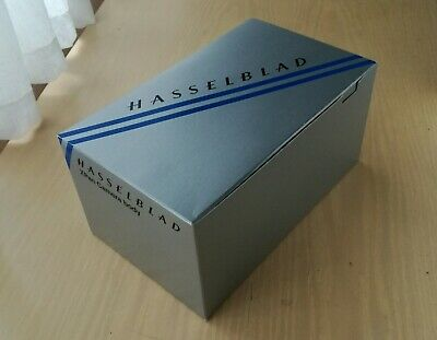 BOX ONLY for Hasselblad xpan camera with inner styrene
