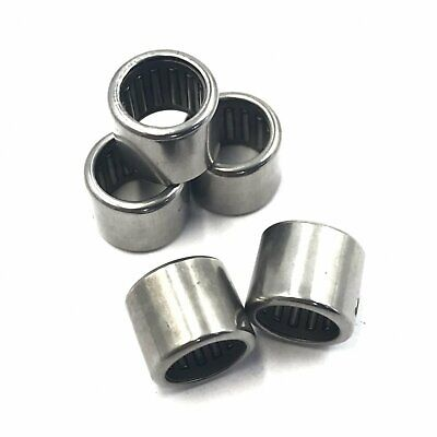 Needle Roller Bearing Bearings 9*13*10 5 PCS 9x13x10 mm HK091310 HK0910