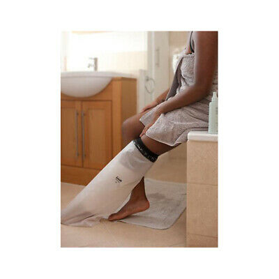 LimbO MP80 Adult Half Leg Normal Waterproof Cast Protector