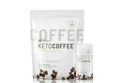It works keto coffee 15 single Scientific Carb Management..New..