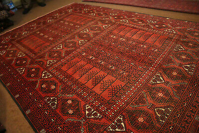 Antique Dozlak All Hand Spoon Wool Self Washable Natural Vegetable Dye Purda Rug