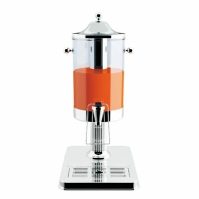 Juice Dispenser 5L Capacity for Restaurant and Catering Use