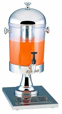 Juice Dispenser for Restaurant and Catering Use