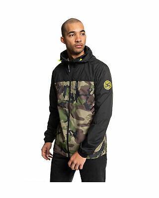 NEW DC Shoes™ Mens Dagup Water Resistant Hooded Jacket DCSHOES