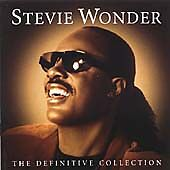 Stevie Wonder : The Definitive Collection CD 2 discs (2005)