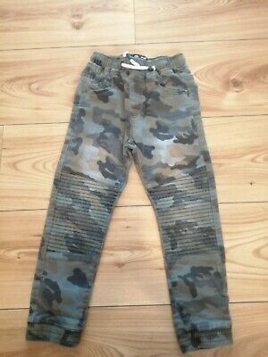 Boys Next Jogging / Trousers Age 4-5