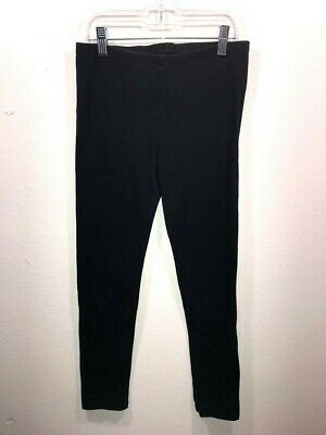 Old Navy Girls Black Leggings Size XL 14