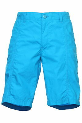 Bar III Flat Front Walking Shorts (34, Blue) $50
