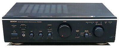 Vintage PMA-655R Stereo Integrated Amplifier