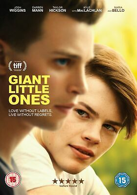 Giant Little Ones [DVD]