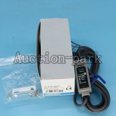 1PC NEW Omron photoelectric switch sensor E3S-CD12  IN BOX fast delivery#XR