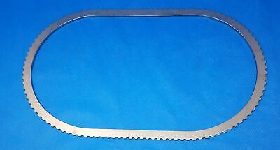 Retractor Ring Oval, Large (Manufacturer & Part Number Unknown)