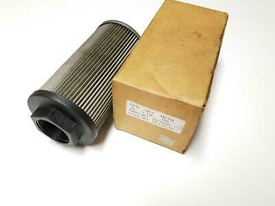 """Vickers 1-1/4"""" 0215240 Hydraulic Strainer MESH 100 GPM 20 OF3-10-10"""