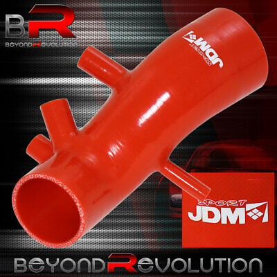 Suit TOYOTA SUPRA MK3 MA70 7MGE//7MGTE 86-92 Silicone Induction Air Intake Hose