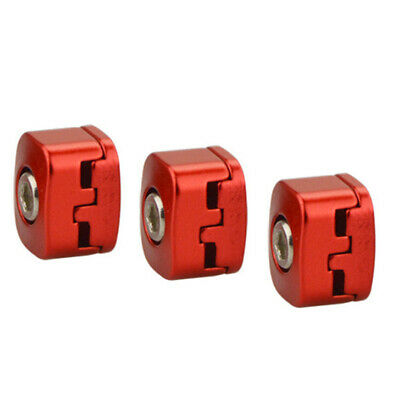 Fastener Clamp Buckle Clip Aluminum alloy Sports Parts Metal Compound Bow