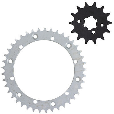 JT 520 Chain 14-38 T Sprocket Kit 72-1105 for Honda XR400R 1996-2004