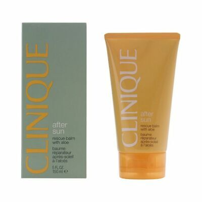 Baume hydratant After Sun Clinique (150 ml)