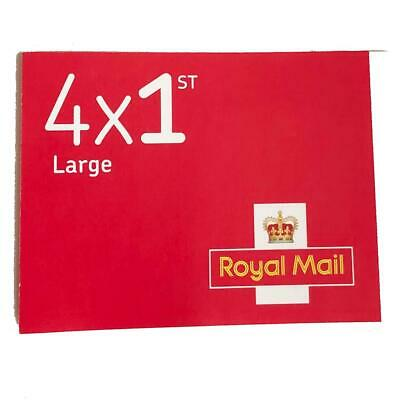 1st Class LARGE Stamps PRISTINE Self Adhesive Postage First Stamp FAST POST