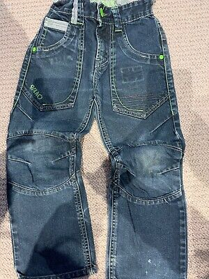Boys Next Jeans Age 5 Other Items Available Denim Blue