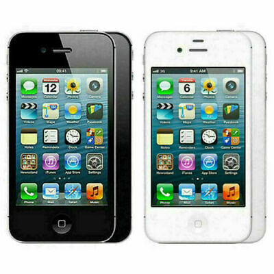 Apple iPhone 4  16GB Unlocked (CDMA + GSM)