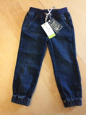 Joules Jeans Age 2 Boys New With Tags