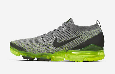 NIKE AIR VAPORMAX Flyknit 3 sneakers, US Mens Size 11 (AU
