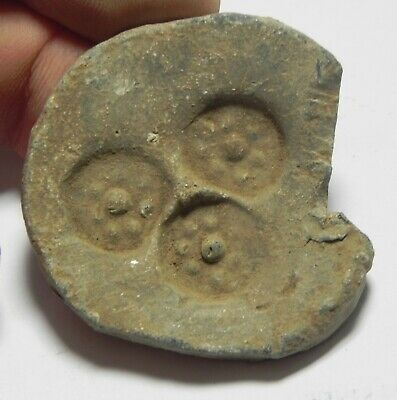 ZURQIEH -as16170-  ANCIENT HOLY LAND, GREEK OR ROMAN LEAD WEIGHT. 300B.C-200A.D