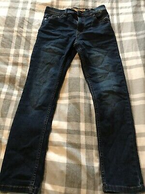 Boys Denim & Co Jeans Aged 9 - 10 years