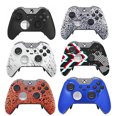 Microsoft Xbox One Elite Wireless Controller - Customised - Grade A Controller