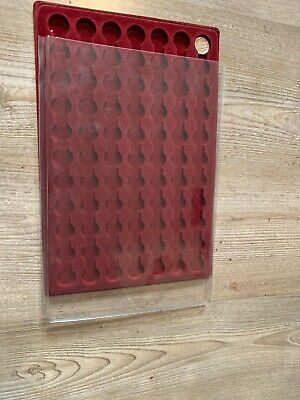 20p Coin Tray Album Holder