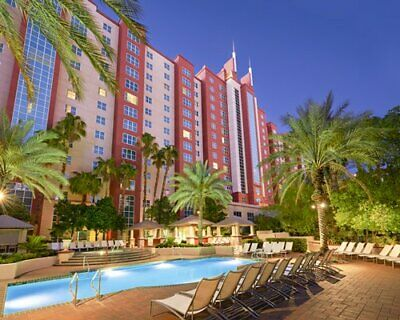 HILTON GRAND VACATION CLUB at THE FLAMINGO ~ 3,400 ANNUAL POINTS ~ GOLD SEASON