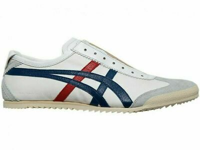 New Onitsuka Tiger NIPPON MADE in Japan MEXICO SLIP-ON Deluxe 1181A145 F/S