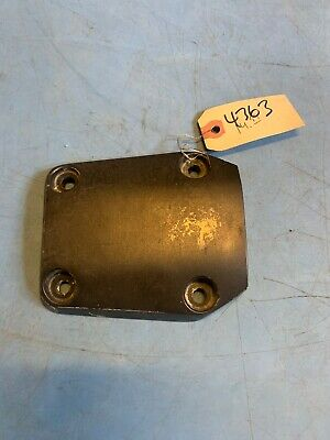 OMC Starter Pully and Pin 376666 277436 0376666