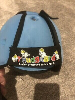 Thudguard Infant Protective Safety Hat 40-50cm