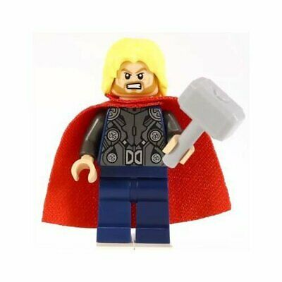 LEGO Marvel Super Heroes Mini Figure Thor