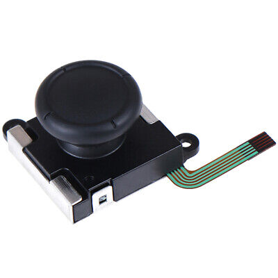 Replacement analog joystick stick rocker for switch joycon controller O1ZH